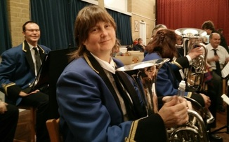 Stoke Mandeville Methodist Church Concert